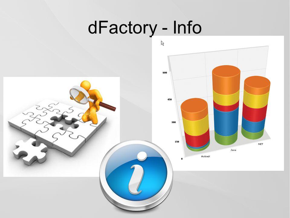 dFactory - Info