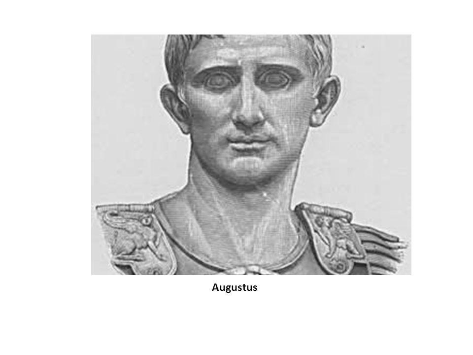 Augustus Augustus