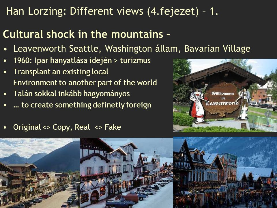 Han Lorzing: Different views (4.fejezet) – 1.