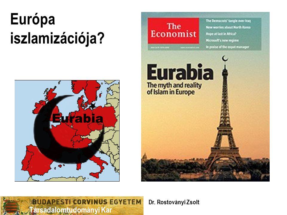 Európa iszlamizációja