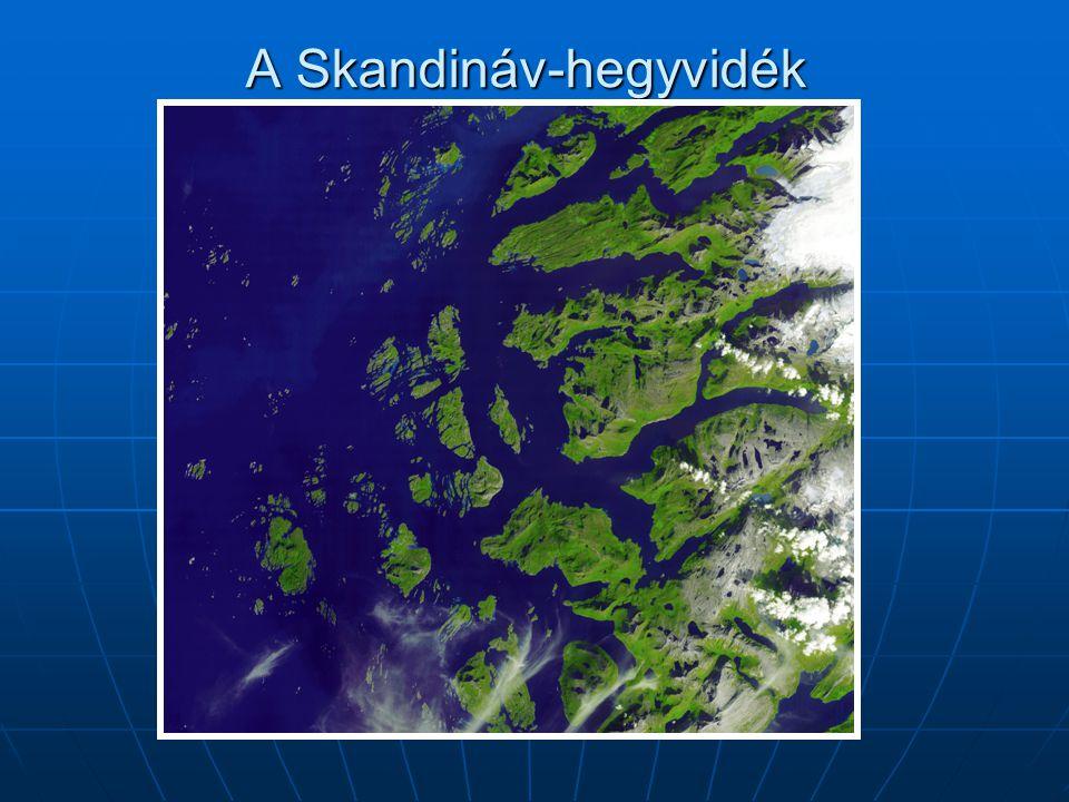 A Skandináv-hegyvidék