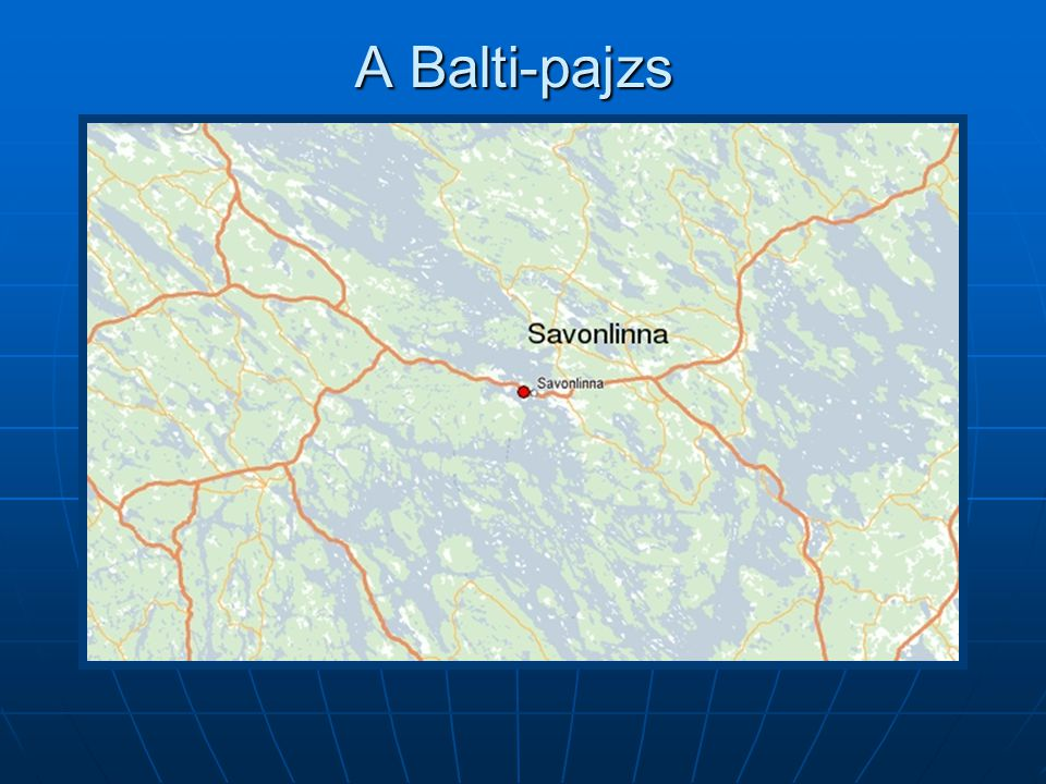 A Balti-pajzs