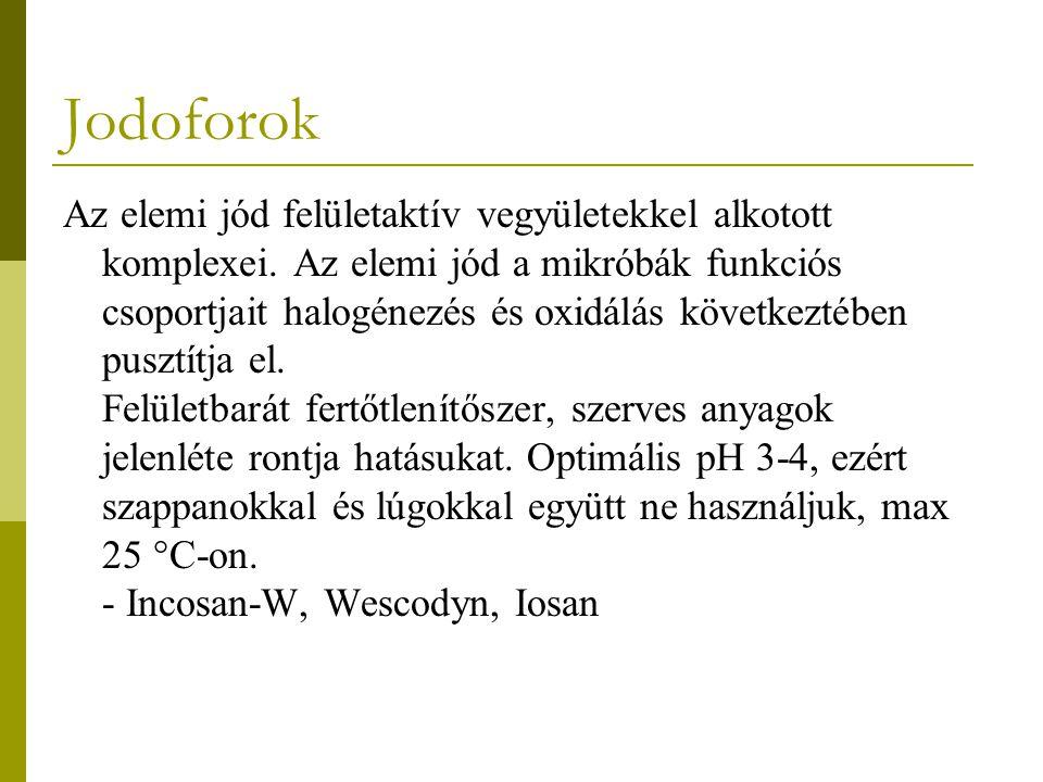 Jodoforok