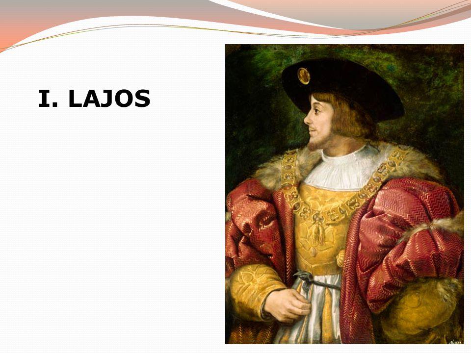 I. LAJOS