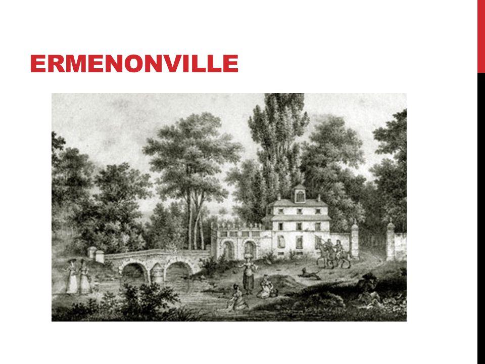 Ermenonville