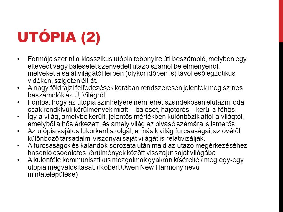 Utópia (2)