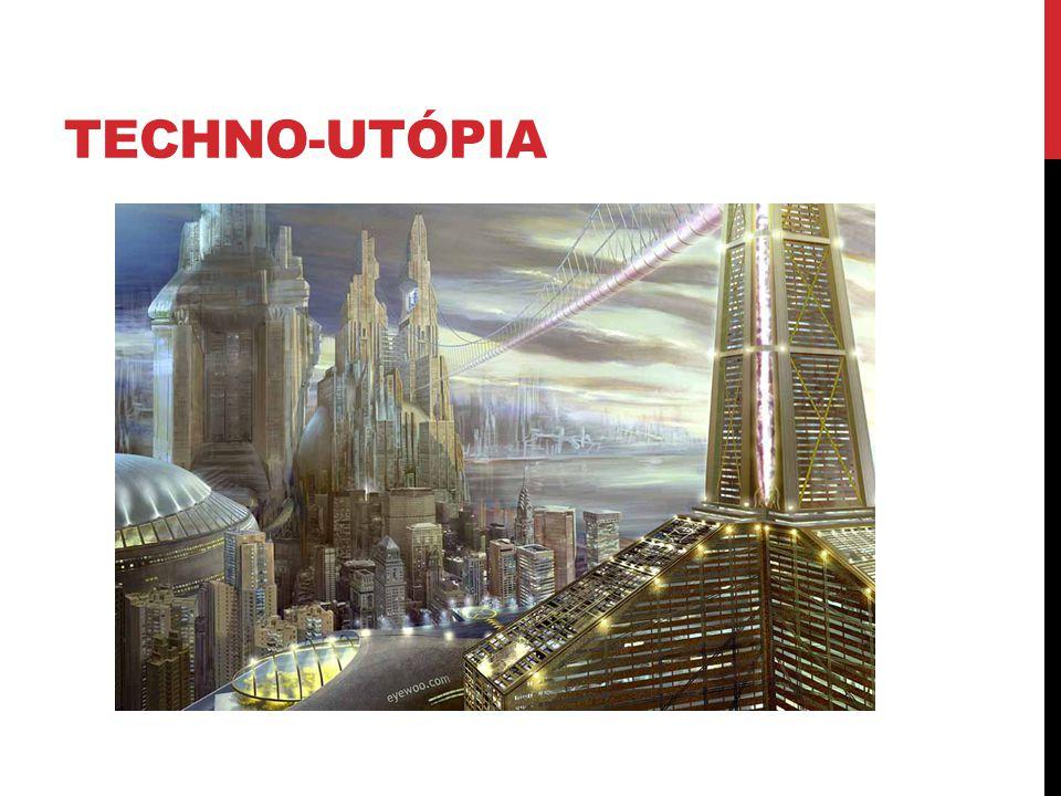 Techno-utópia