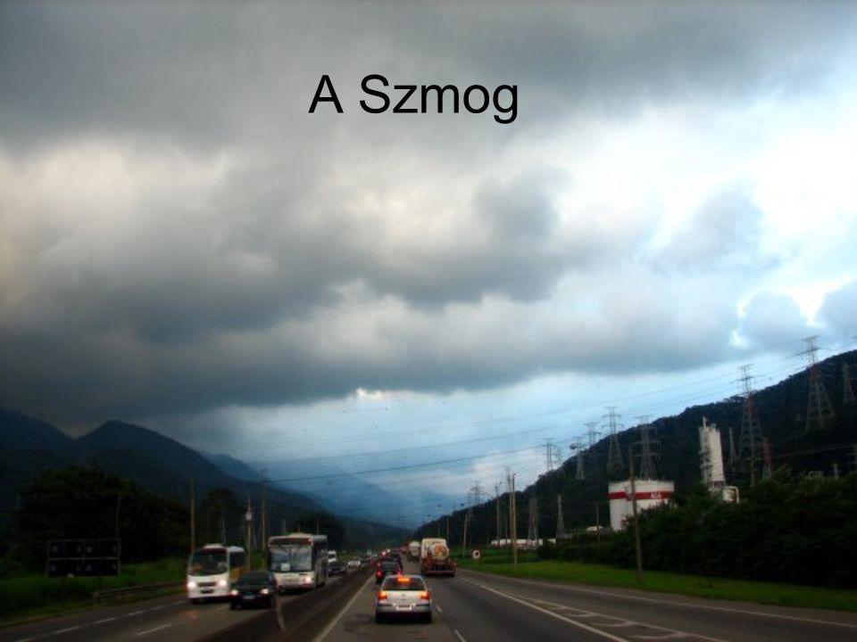 A Szmog