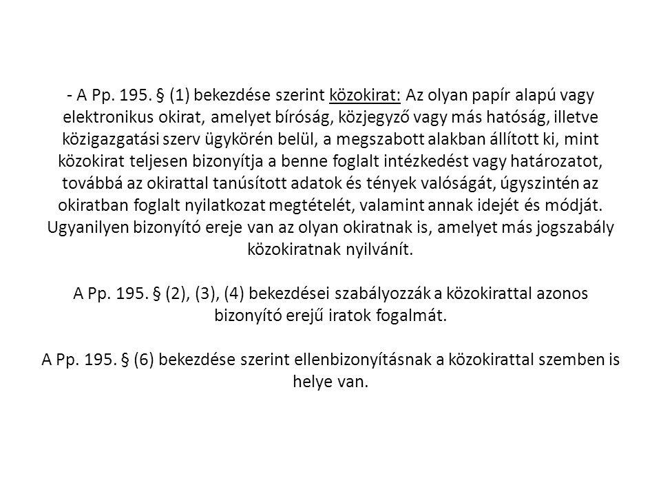 - A Pp. 195.