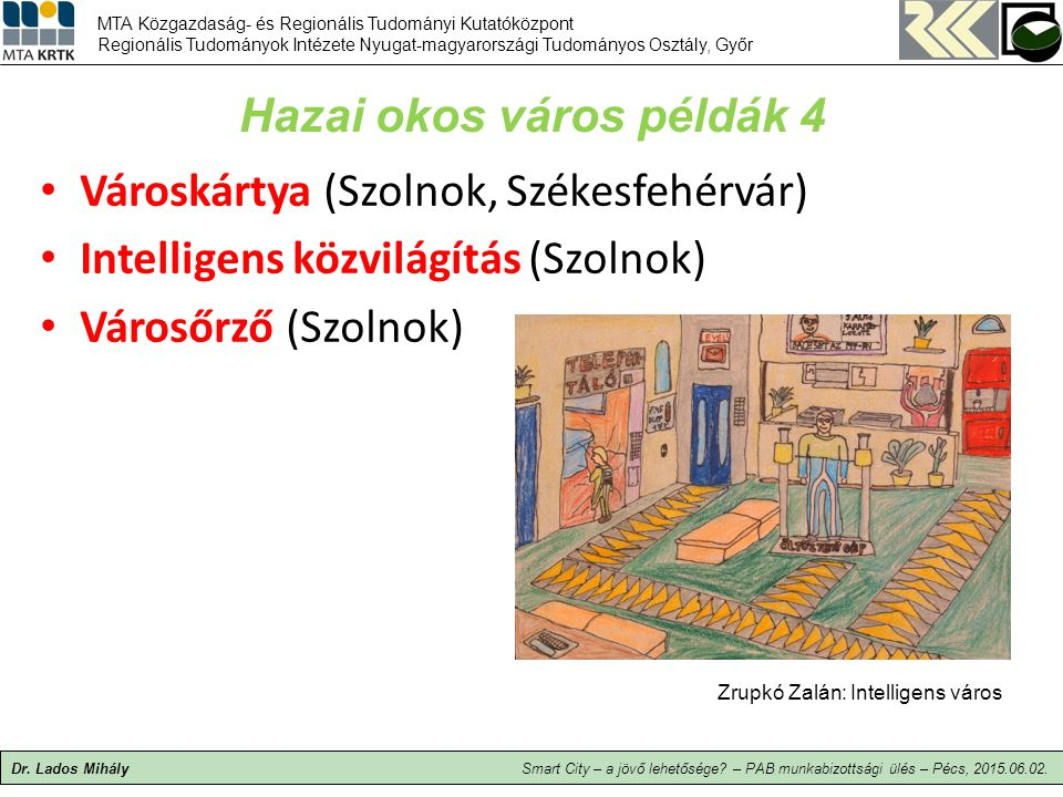 Hazai okos város példák 4