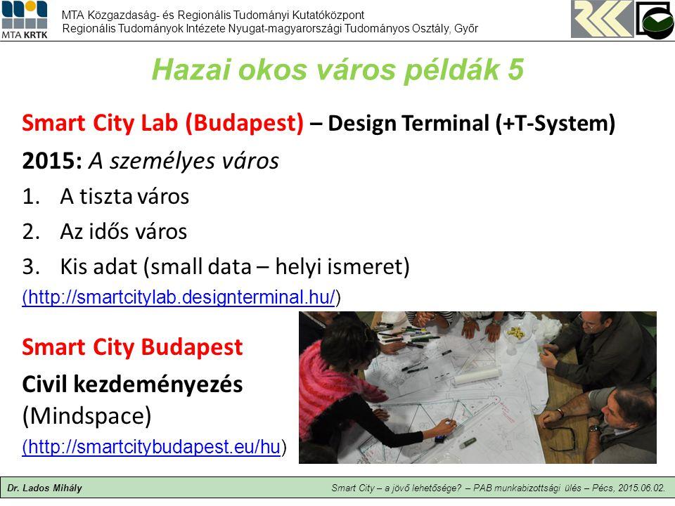 Hazai okos város példák 5