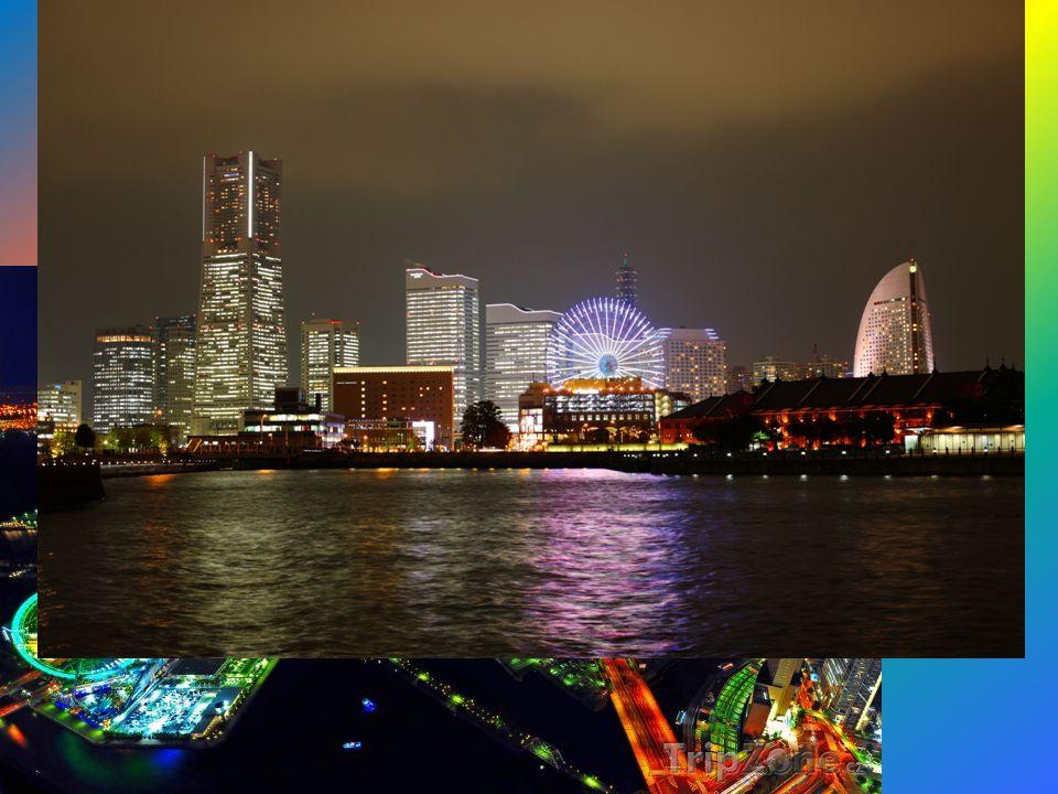 Jokohama 3,6 millió fő