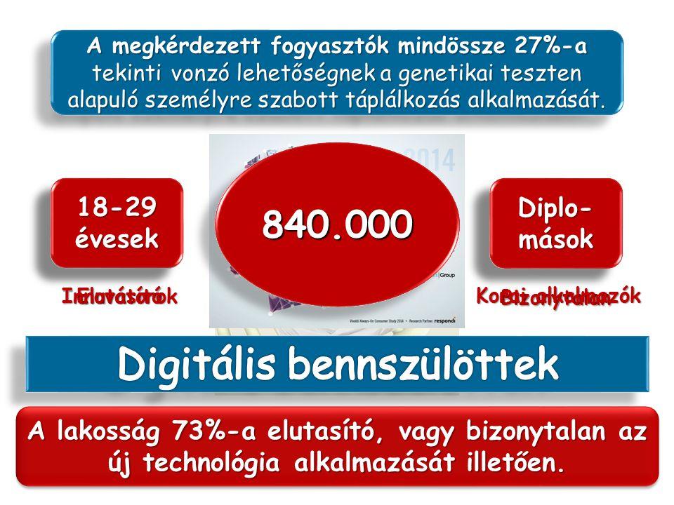 Digitális bennszülöttek