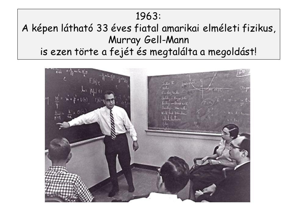 A képen látható 33 éves fiatal amarikai elméleti fizikus,