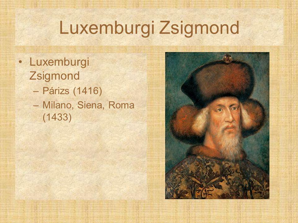 Luxemburgi Zsigmond Luxemburgi Zsigmond Párizs (1416)