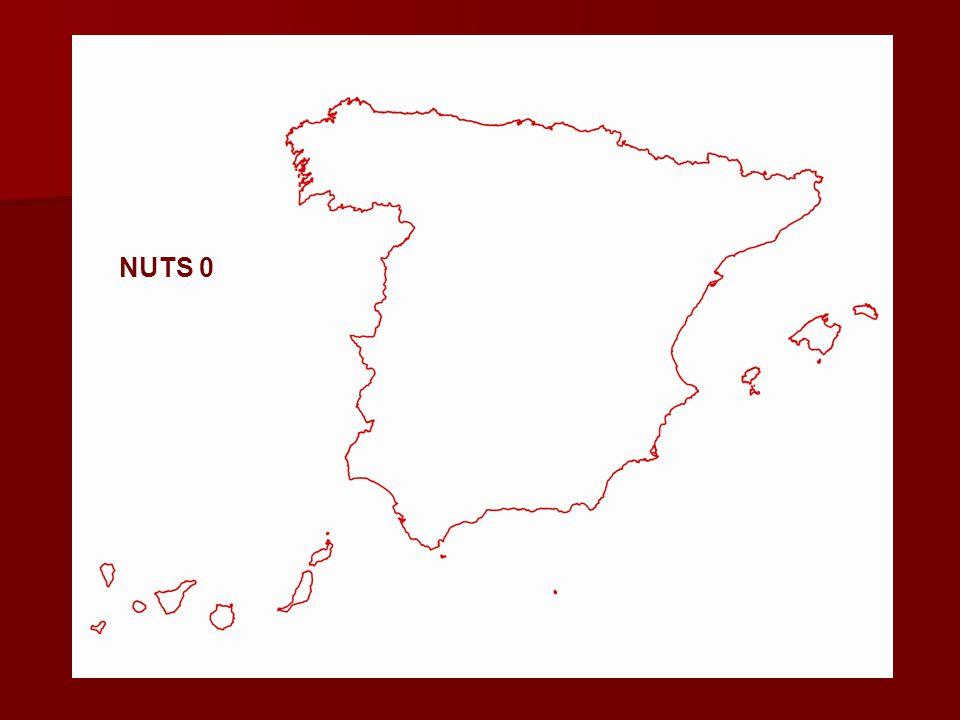 NUTS 0