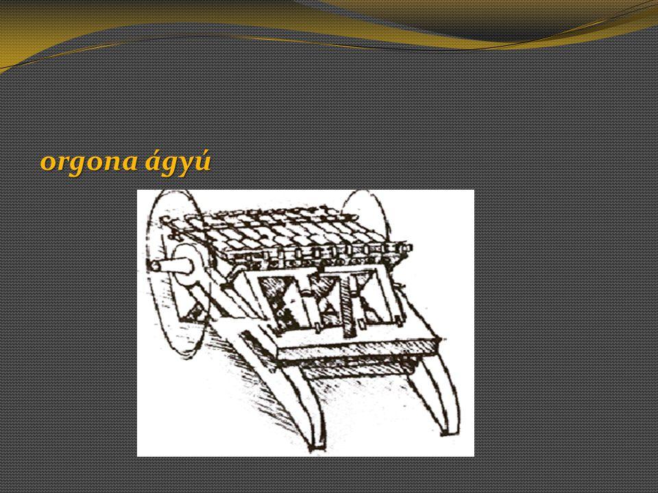 orgona ágyú