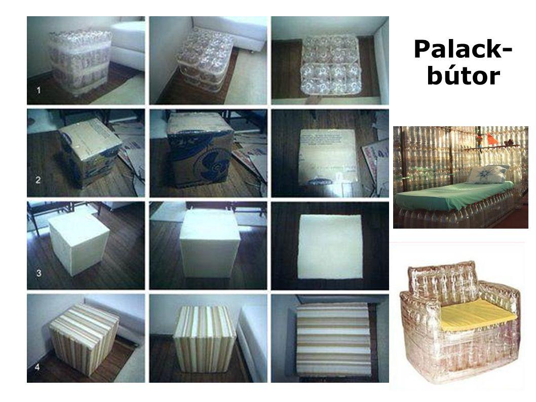 Palack-bútor