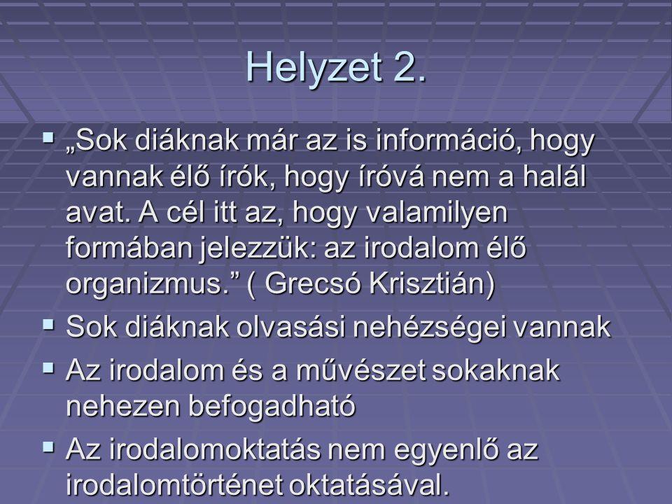 Helyzet 2.