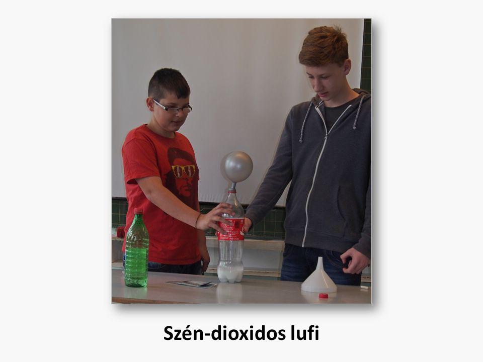 Szén-dioxidos lufi