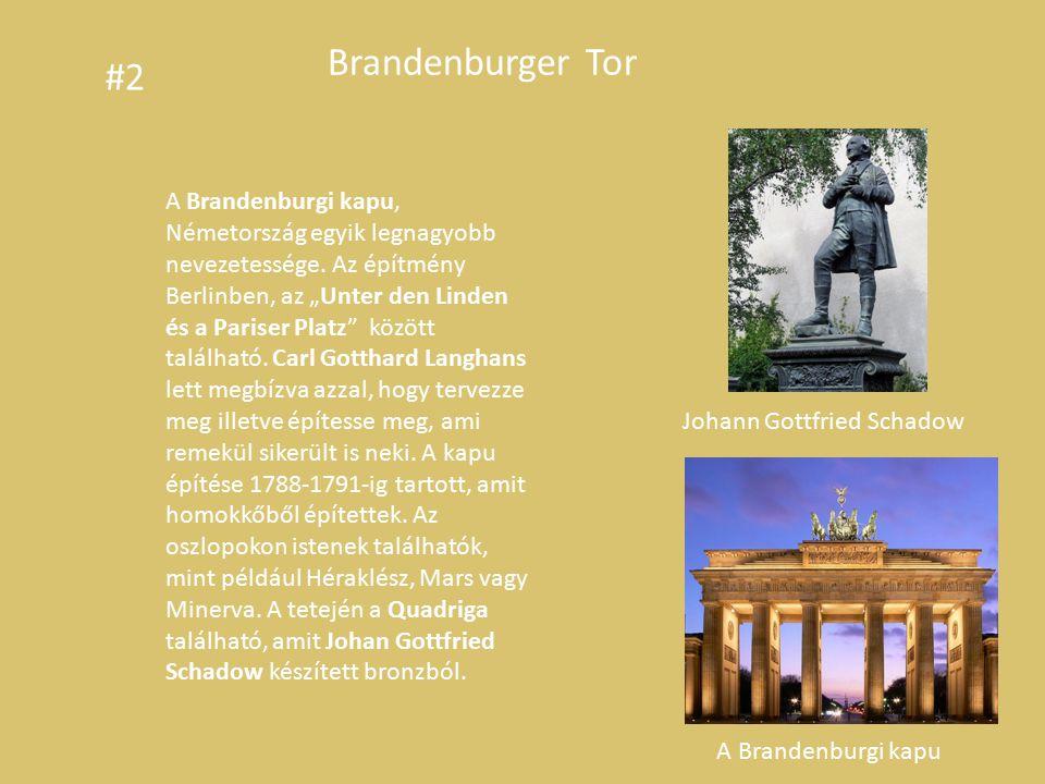Brandenburger Tor #2.