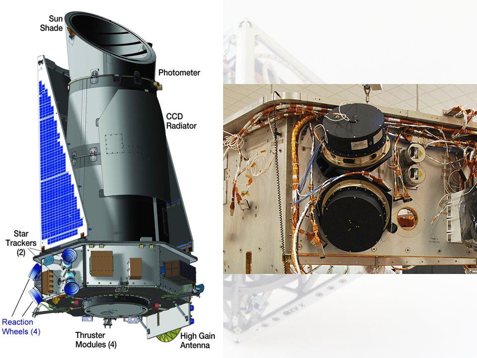 Talán 2 éve hallhattatok a Kepler űrtávcső reakciókerekeinek meghibásodásáról.