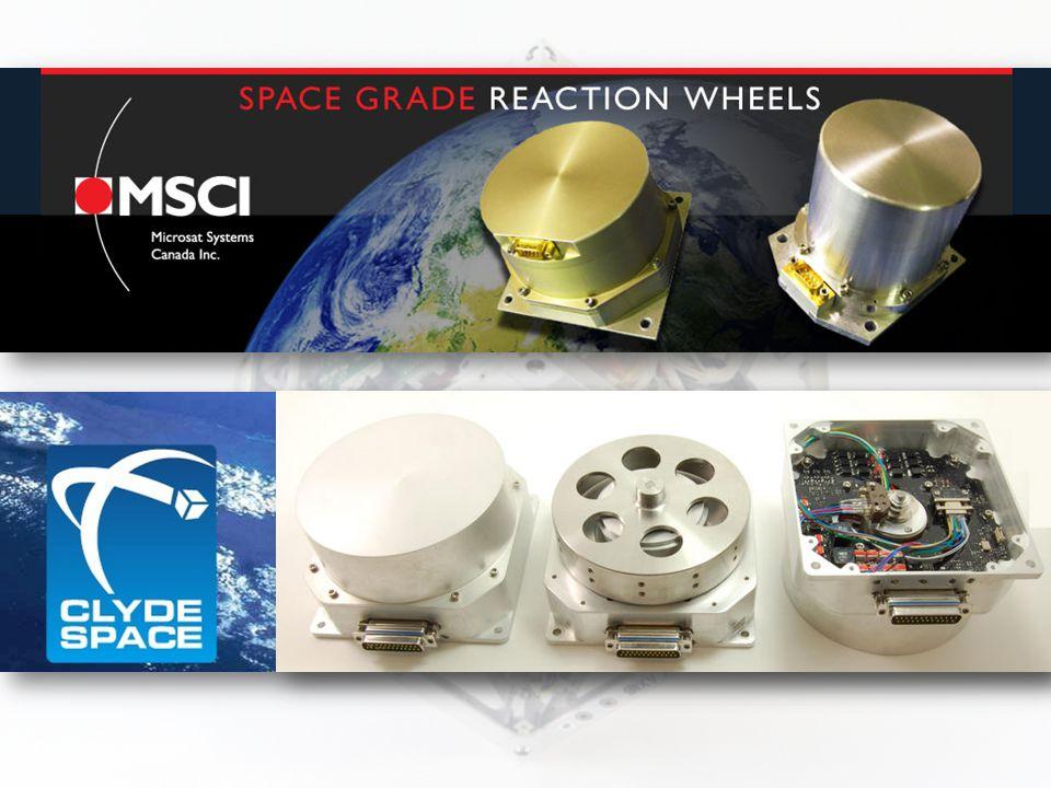 Kerestem nektek két reakció kerekeket gyártó céget, ha véletlenül műholdat akarnátok építeni.