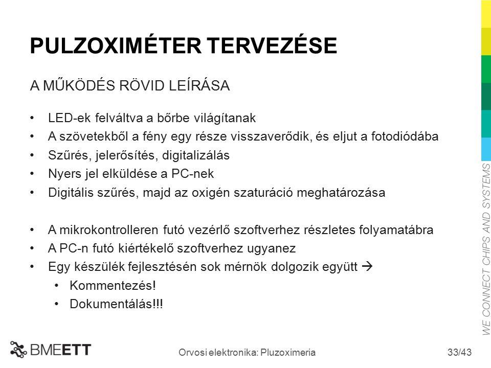 Orvosi elektronika: Pluzoximeria