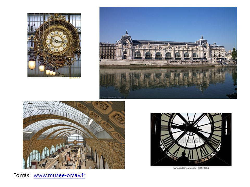 Forrás: www.musee-orsay.fr