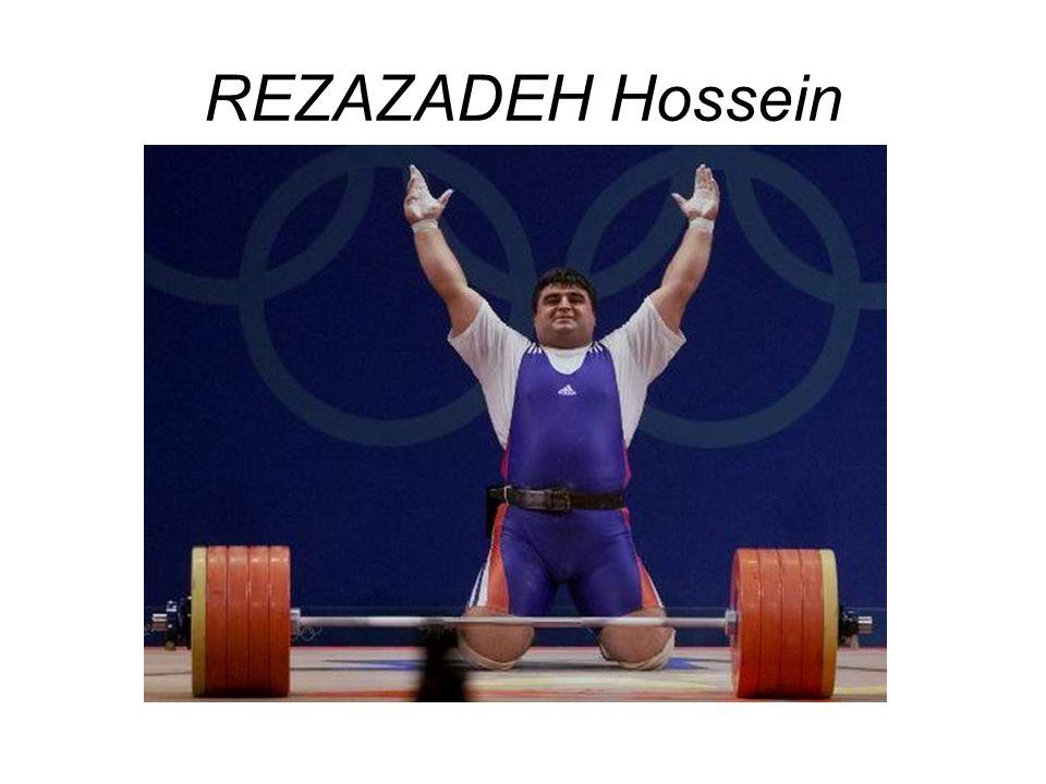 REZAZADEH Hossein