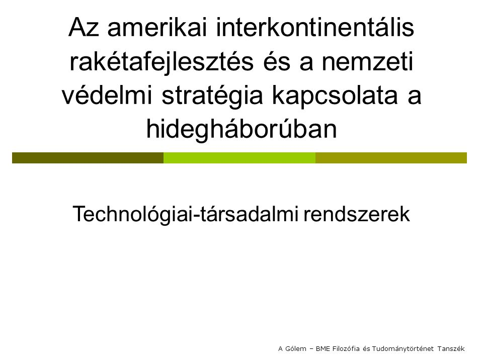 Technológiai-társadalmi rendszerek
