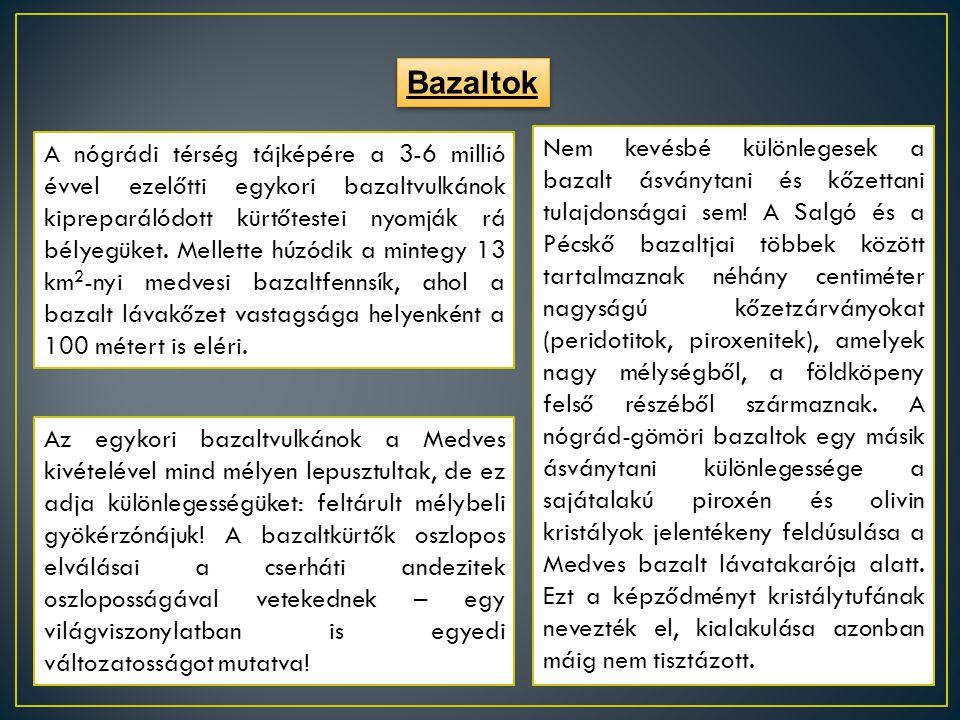 Bazaltok