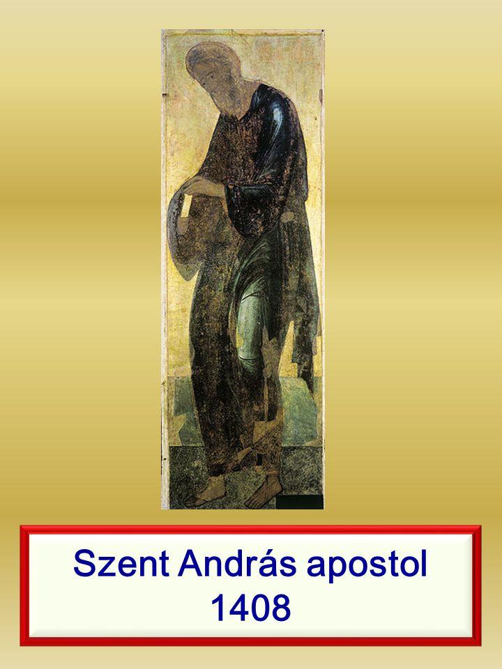 Szent András apostol 1408
