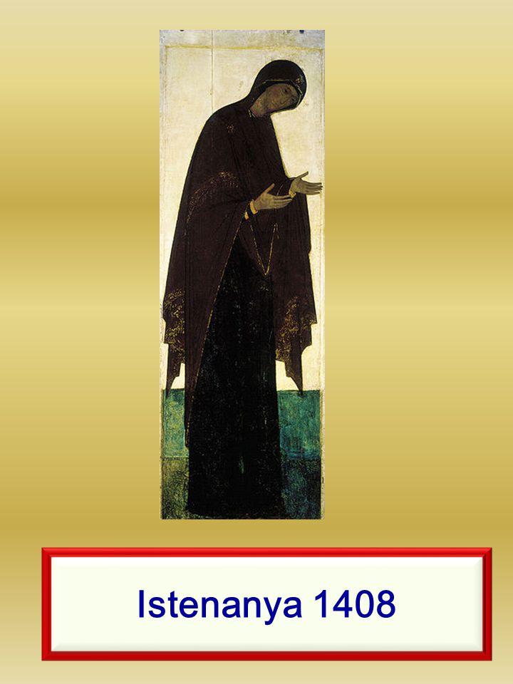Istenanya 1408