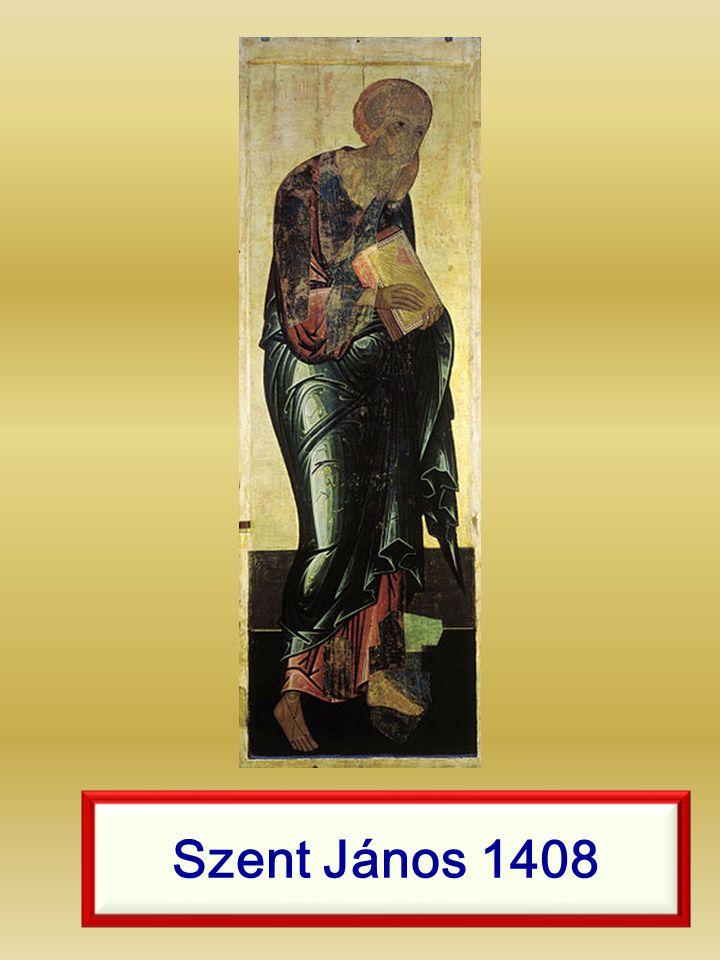 Szent János 1408