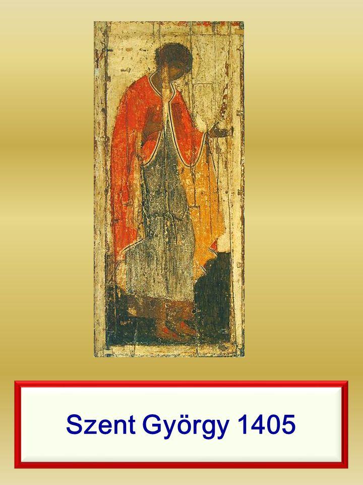 Szent György 1405