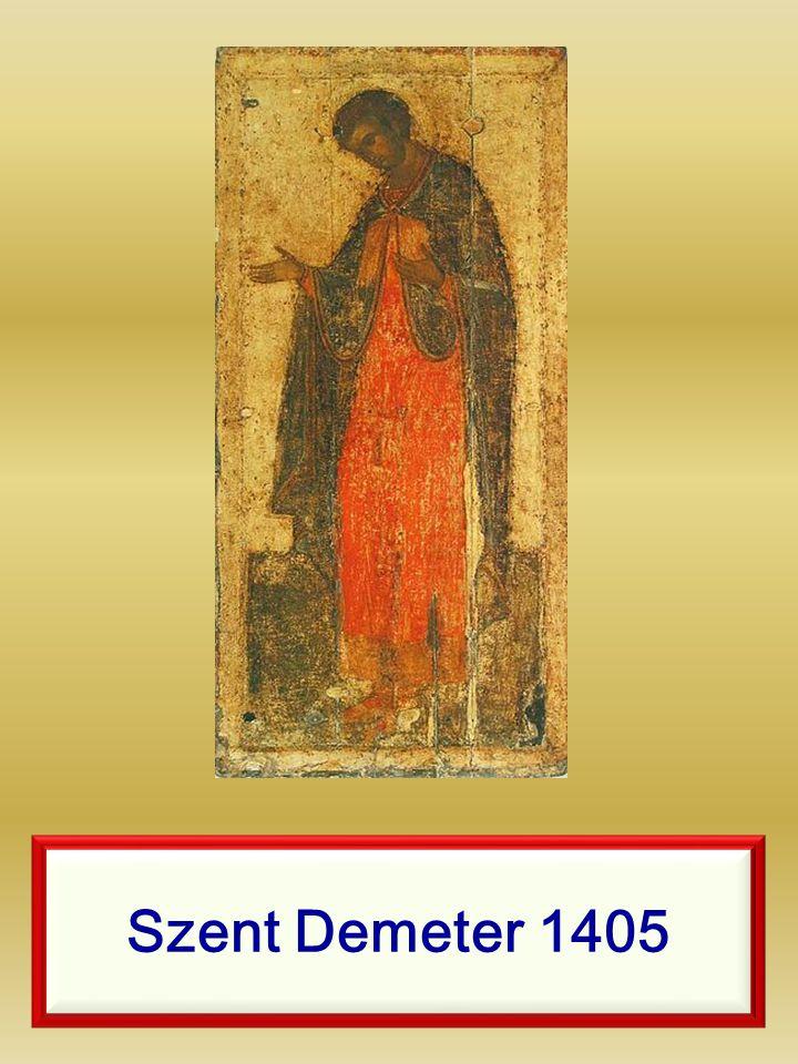 Szent Demeter 1405