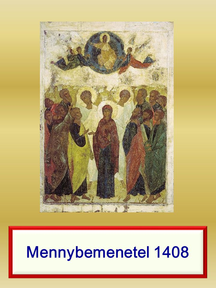 Mennybemenetel 1408