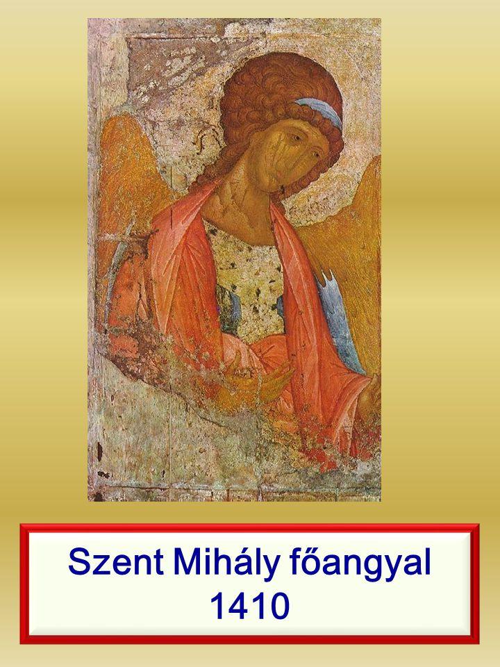 Szent Mihály főangyal 1410