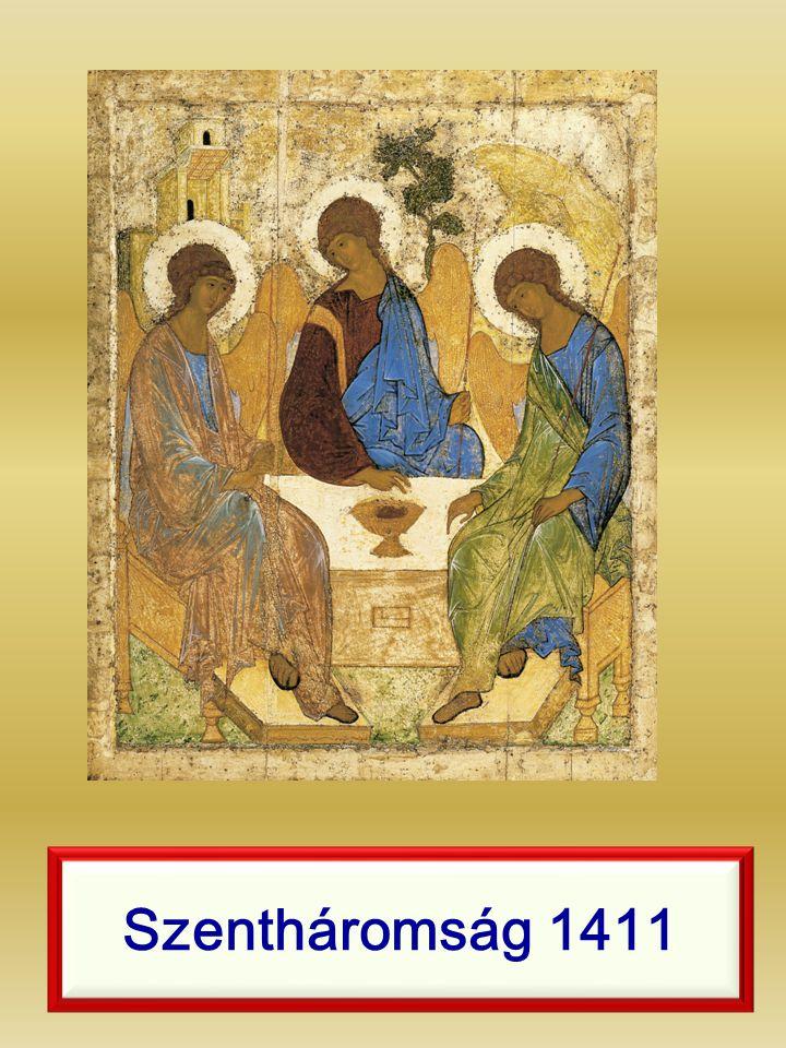 Szentháromság 1411