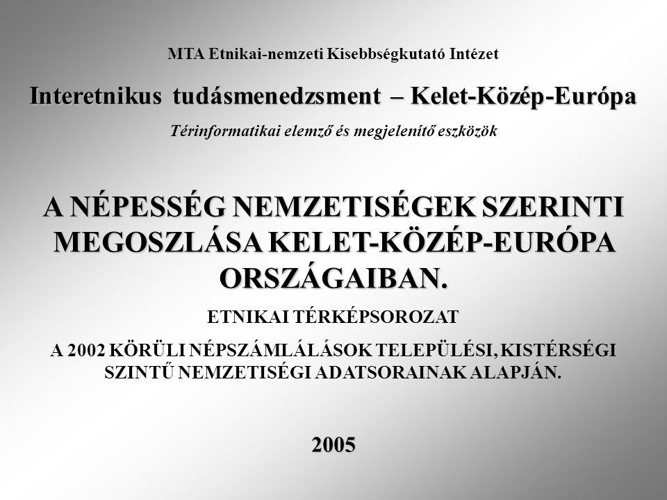 MTA Etnikai-nemzeti Kisebbségkutató Intézet