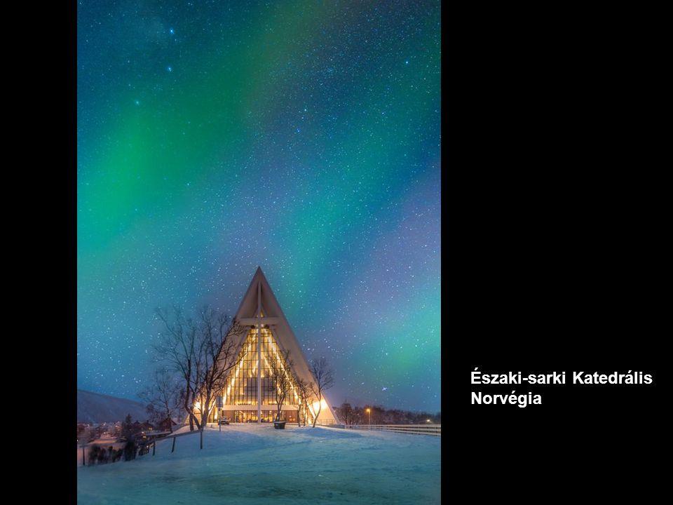 Északi-sarki Katedrális