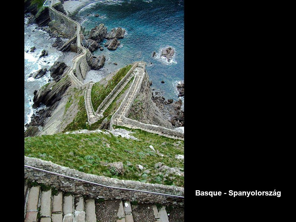 Basque - Spanyolország