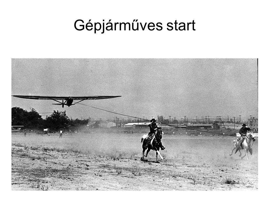 Gépjárműves start