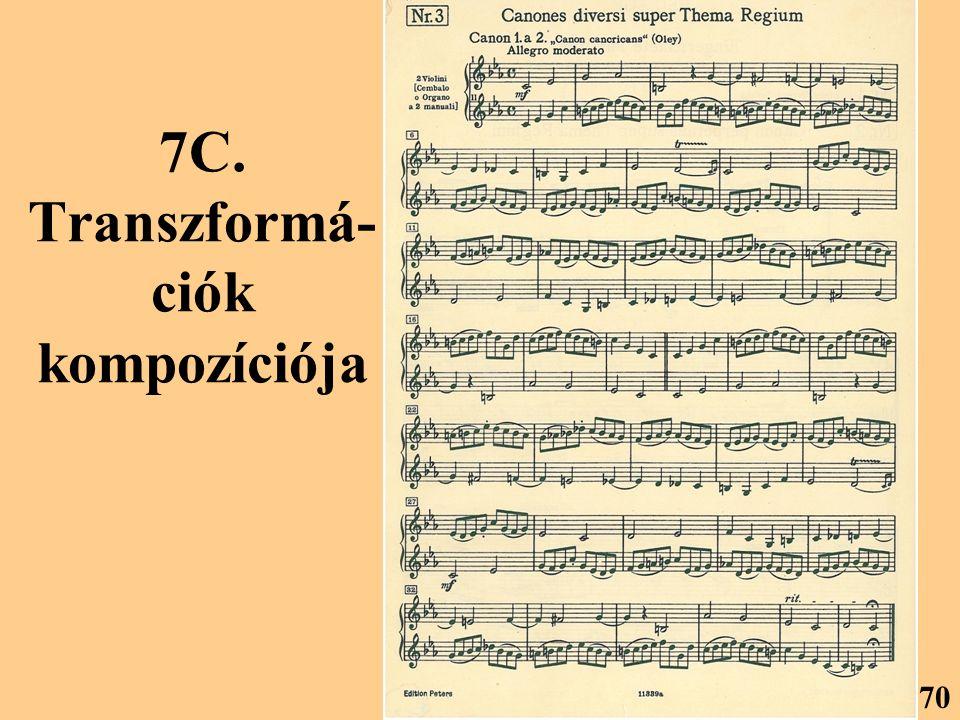 7C. Transzformá-ciók kompozíciója