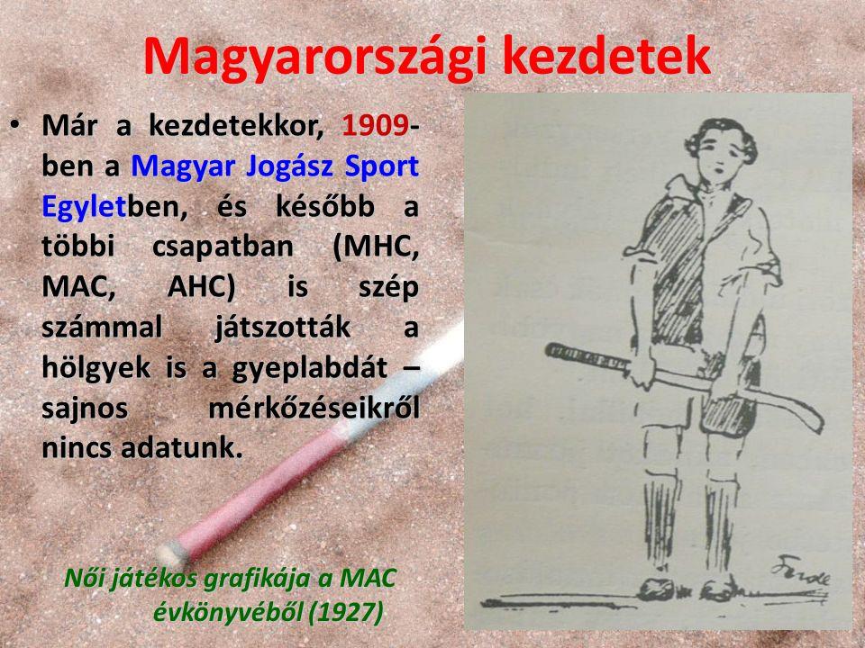 Magyarországi kezdetek