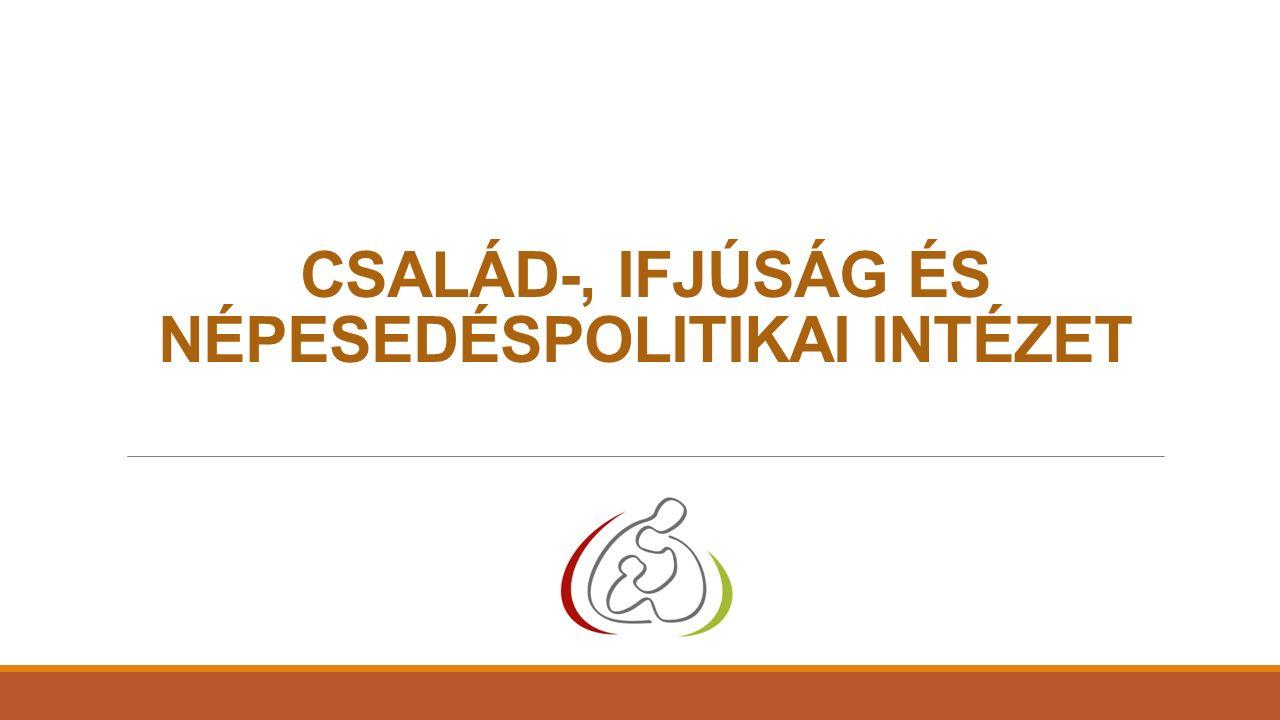 Család-, Ifjúság és Népesedéspolitikai Intézet
