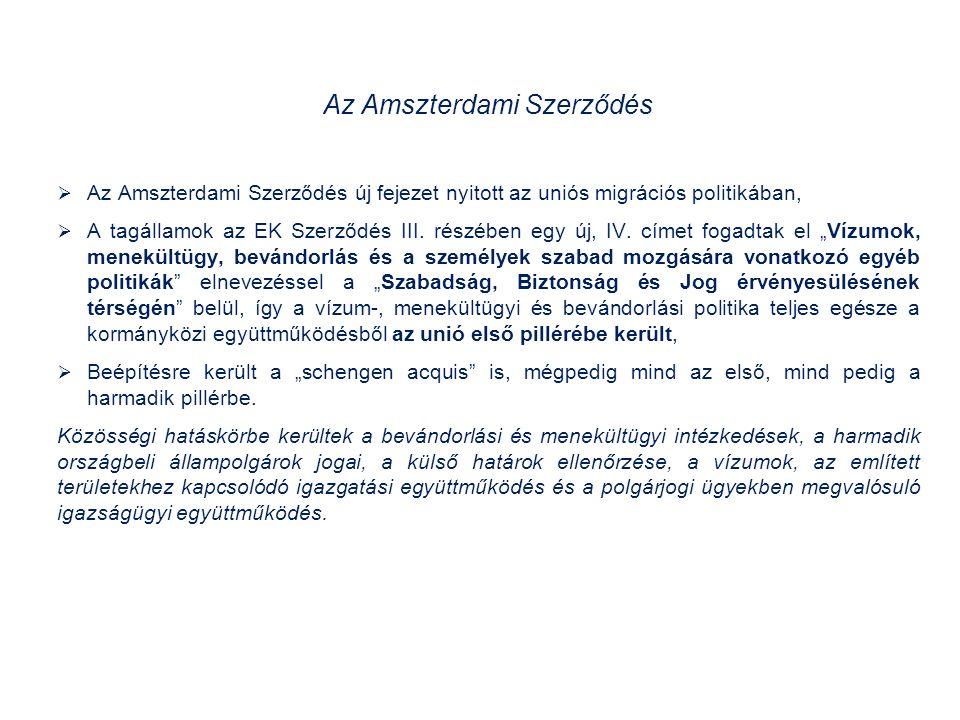 EKSz 63. cikk EKSz. 63. cikk (3) bekezdés (a) pontja