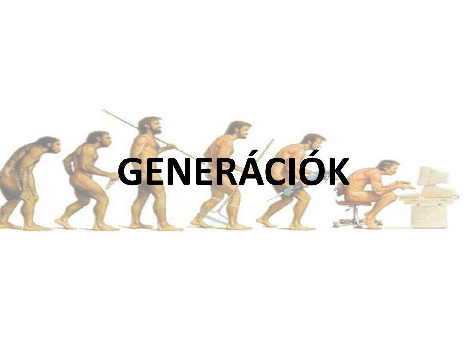 GENERÁCIÓK