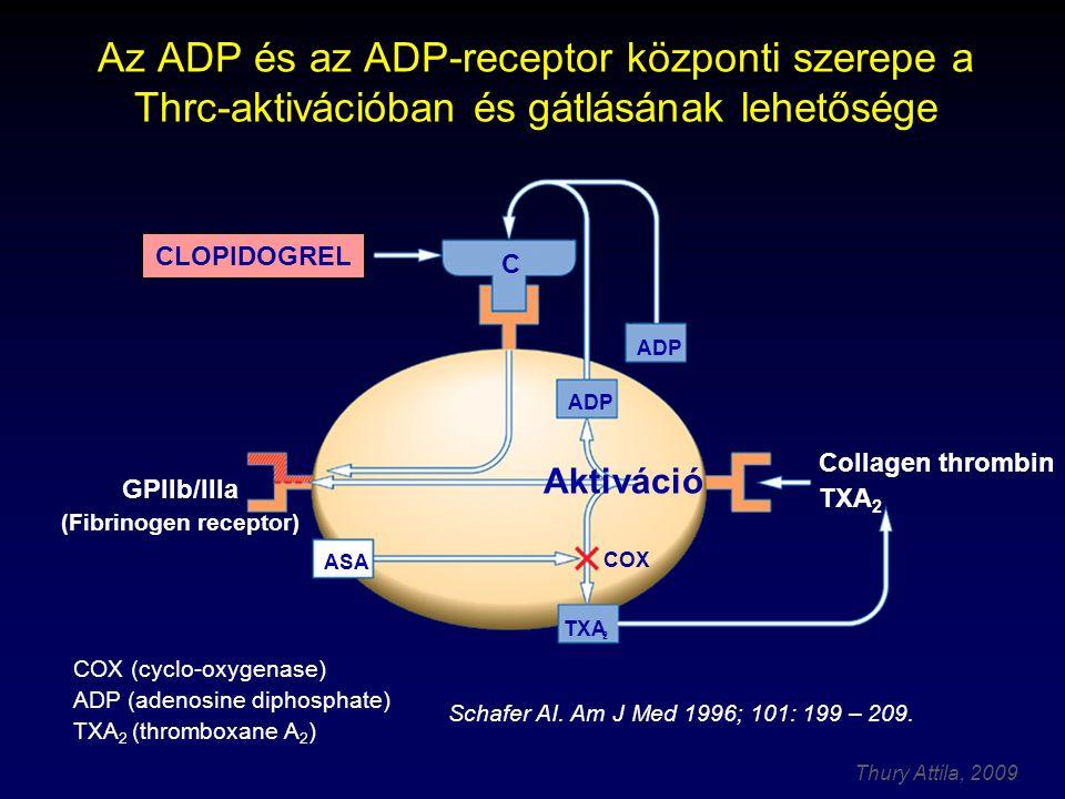 (Fibrinogen receptor)